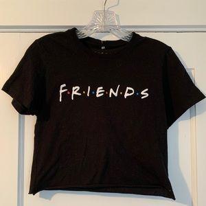 """""""FRIENDS"""" T-shirt"""